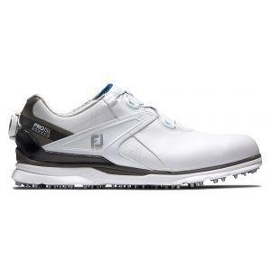 FootJoy Pro/SL Carbon Boa Golf Shoes White 53118