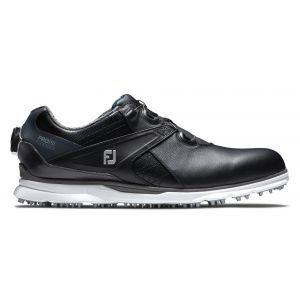 FootJoy Pro/SL Carbon Boa Golf Shoes Black 53124