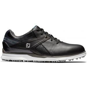 FootJoy Pro/SL Carbon Golf Shoes 2021 - Black/Carbon 53108