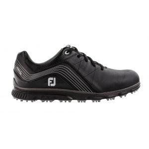 FootJoy Pro/SL Spikeless Golf Shoes Black - 53273