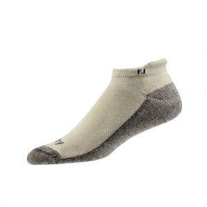 FootJoy ProDry Roll Tab Socks Driftwood