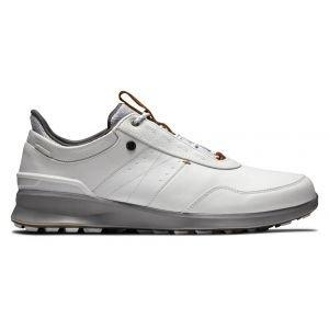 FootJoy Stratos Golf Shoes Off-White