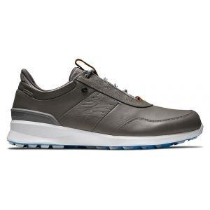 FootJoy Stratos Golf Shoes Grey