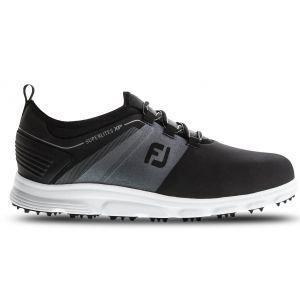 FootJoy Superlites XP Golf Shoes Black - 58066