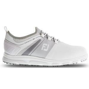 FootJoy Superlites XP Golf Shoes White/Grey