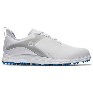 FootJoy Superlites XP Golf Shoes White/Grey 2020