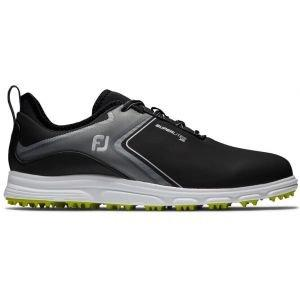 FootJoy Superlites XP Golf Shoes Black 2020