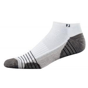 FootJoy Mens Techsof Tour Low Cut Socks