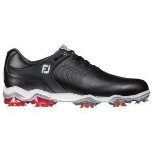 FootJoy Tour-S Golf Shoes Black - 55304