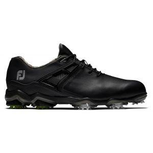 FootJoy Tour X Golf Shoes Black