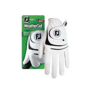 FootJoy Weather Sof Golf Glove