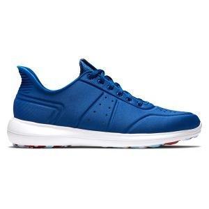 FootJoy Womens Flex LE3 Golf Shoes Navy