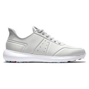 FootJoy Womens Flex LE3 Golf Shoes Grey