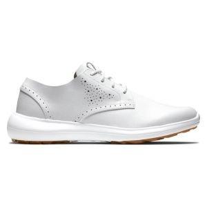 FootJoy Womens Flex LX Golf Shoes White 95734