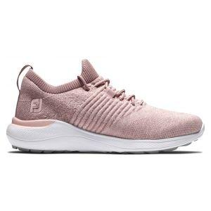FootJoy Womens Flex XP Golf Shoes Pink