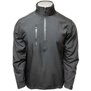 Forrester Long Sleeve 1/2 Zip Golf Windshirt