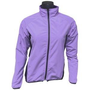 Forrester Women's Packable Golf Rain Jacket