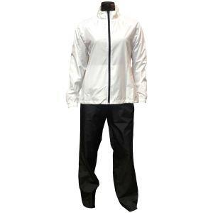Forrster Women's Packable Golf Rainsuit