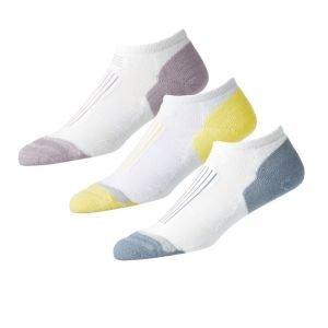 FootJoy Ladies Techsof Sport Socks