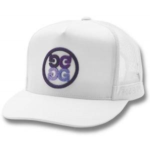 G/Fore Limited Edition Seasonal Trucker Golf Hat