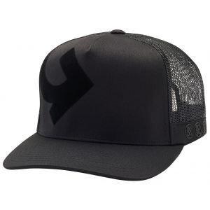G/FORE Quarter G Trucker Golf Hat Onyx