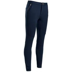 G/FORE Women's Slim Leg Stretch Moto Trouser Golf Pants