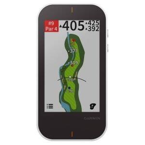Garmin Approach G80 GPS Golf Hand Held With Integrated Launch Monitor