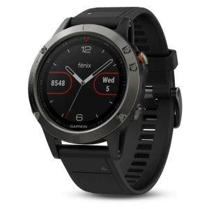 Garmin fenix 5 Multisport GPS Golf Watch