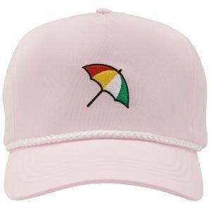 G/FORE Arnie Snapback Golf Hat Blush