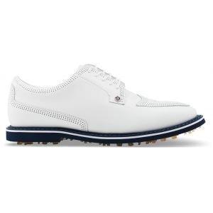 G/FORE Brogue Gallivanter Golf Shoes Snow/Twilight
