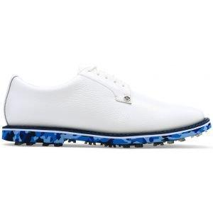 G/Fore Camo Gallivanter Golf Shoes 2020 - Snow/Twilight
