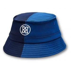 G/FORE Circle G's Golf Bucket Hat Twilight/Aegean