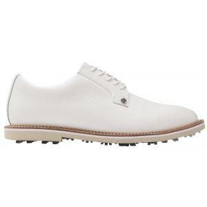 G/Fore Collection Gallivanter Golf Shoes Snow/Khaki
