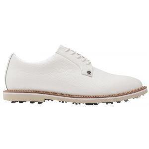 G/Fore Collection Gallivanter Golf Shoes Snow/Khaki