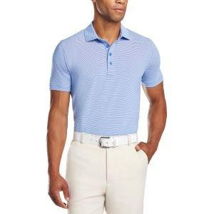 G/FORE Core Feeder Stripe Golf Polo