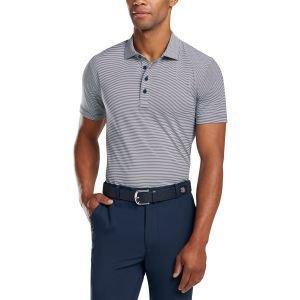 G/FORE Core Feeder Stripe Golf Polo