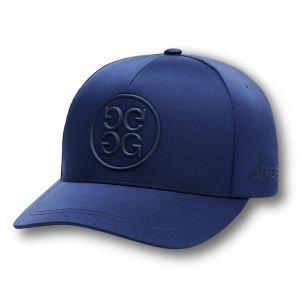 G/FORE Delta Snapback Golf Hat Twilight