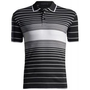 G/FORE Illusion Stripe Golf Polo