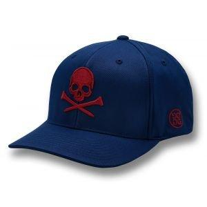 G/FORE Killer T's Snapback Golf Hat Twilight