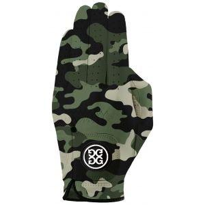 G/FORE Limited Edition Camo Golf Glove