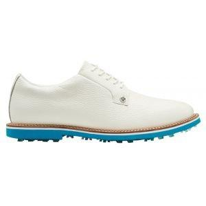 G/Gore Limited Edition Seasonal Gallivanter Golf Shoes Snow/Mykonos