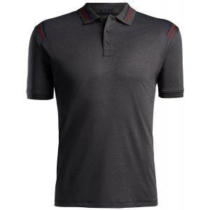 G/FORE Line Up Golf Polo