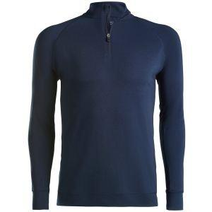 G/FORE Luxe Staple Mid Golf Pullover