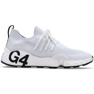 G/Fore MG4.1 Golf Shoes Snow 2020