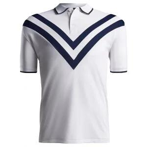 G/FORE Triple V Golf Polo