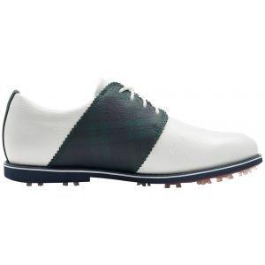 G/Fore Womens Limited Edition Plaid Gallivanter Golf Shoes 2020 - Twilight