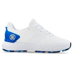 G/FORE Womens MG4+ Golf Shoes Snow