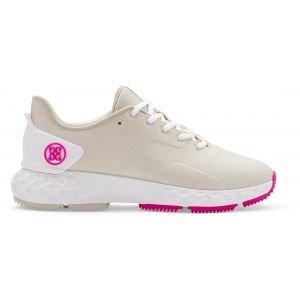 G/FORE Womens MG4+ Golf Shoes Stone