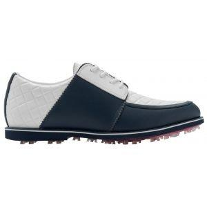 G/FORE Womens Quilted Gallivanter Golf Shoes Twilight
