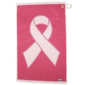 Breast Cancer Awareness Towel